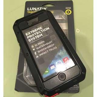 Lunatik Taktik Extreme for iPhone 5/5s/SE