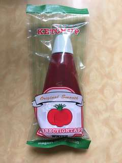 Ketchup correction pen