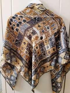 Hijab / Scarf Motif
