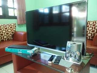 "Toshiba Smart TV Android 40"""