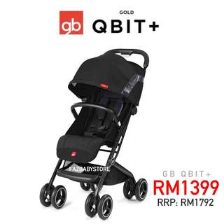 GB Qbit Plus