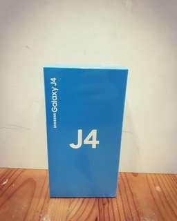 Samsung J4 Cicilan Murah