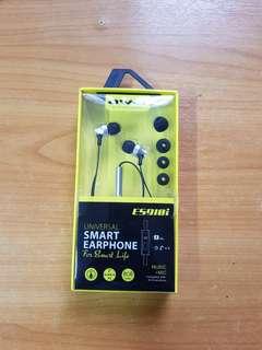 Earphones Awei ES-910i