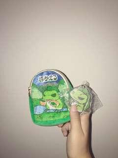 🚚 旅行青蛙組