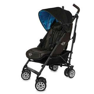 East walker mini buggy