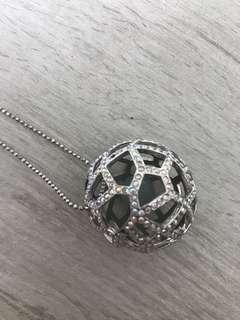 施華洛世紀原球女裝頸鏈