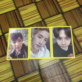GOT7 EYES ON YOU PC