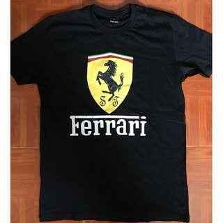 Ferari Tshirt