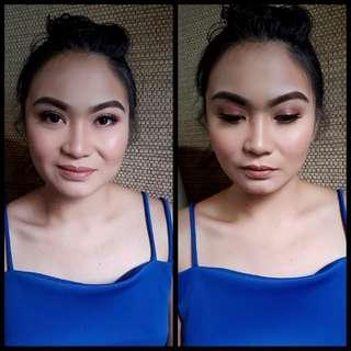 Makeup servicea