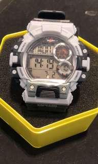 清貨全新日本電子錶❗️
