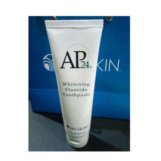 Oral Care AP24 whitening toothpaste 110 gr.