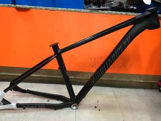 Mountainpeak Ninja frame