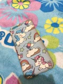 Case pony iphone 6