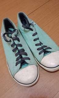 Flia Teal Shoes