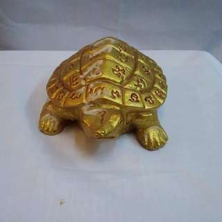 Wealth Golden Tortise 招財龜