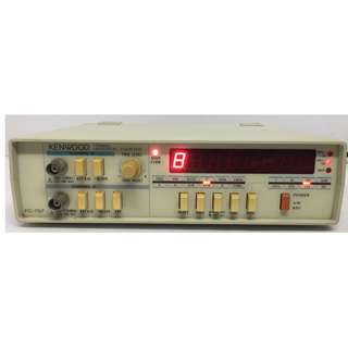 KENWOOD FG-757 175MHz UNIVERSAL COUNTER