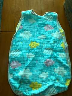 Baby blanket bought in japan