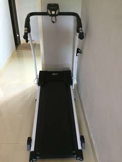Treadmill Manual Kondisi 90%
