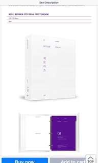 ✨代購✨防彈少年團💜回憶錄 BTS Memories 2017 DVD+Photo book+隨機小卡 6/27 發行
