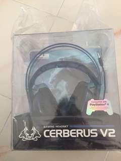 Asus Cerberus V2 Gaming Headset