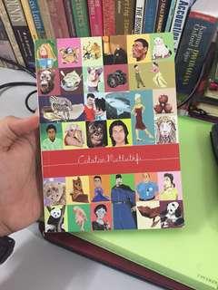 Buku Catatan Mat Luthfi