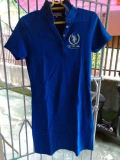 US POLO Dress Orig