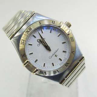 Pre Owned Omega Constellation '95 1272.30.00