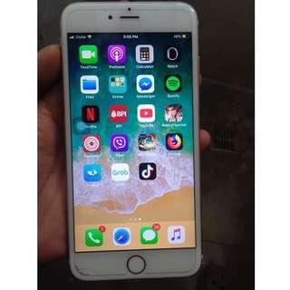 iphone 6s plus globe locked