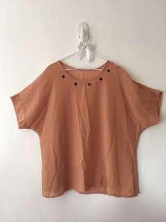 Short Sleeve Top 002