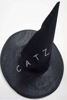 <ZHOELUX > Halloween Props Halloween Party Witch Hat