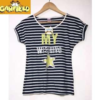 Garfield Girls Kids Shirt PK29