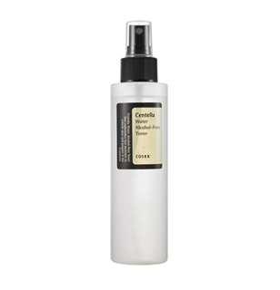 Centella water alcohol-free toner 150ml