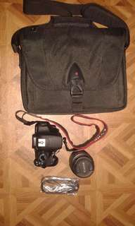 DSLR Canon EOS1200D