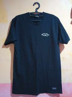 MEDISINA CLOTHING BRGY. TIBAY SHIRT (LARGE)
