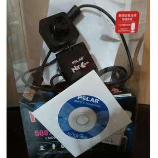 全新Webcam 網絡鏡頭 (連盒)