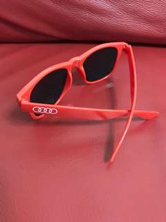 Audi Reflective Sunglasses