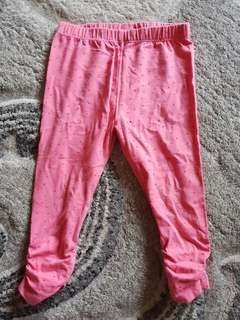 Mothercare Pants Legging