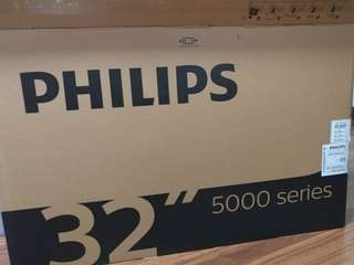 "Philips 32PFD5022 32"" Full HD 1080 Smart TV"