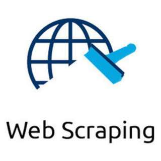 Web Scrapping Services