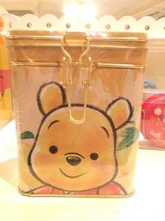 曲奇餅 pooh pooh 迪士尼代購