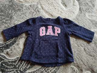Baby Gap Sweat shirt