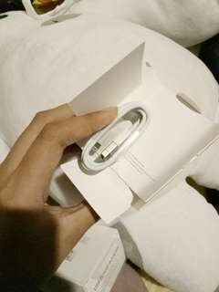 Charger iphone