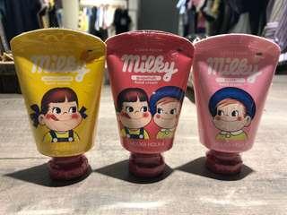🇰🇷韓國直送牛奶妹hand cream