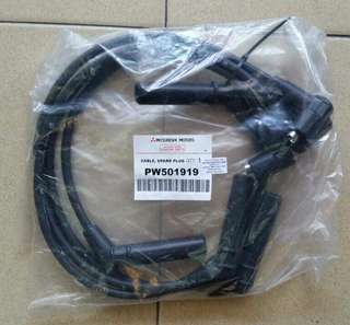 Saga 12v , wira efi plug cable 1set