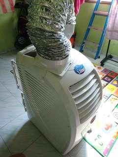 Portable air cond