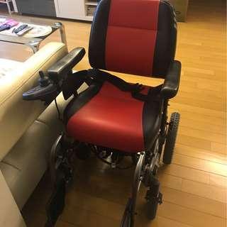 英國karma電動輪椅