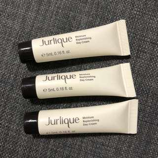 Jurlique Moisture Replenishing Day Cream 5ml