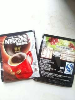 咖啡粉(30包)