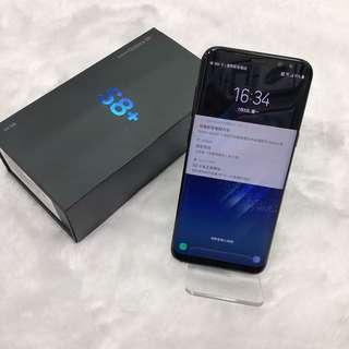 Samsung S8+ 64g warranty9/24 good condition function good