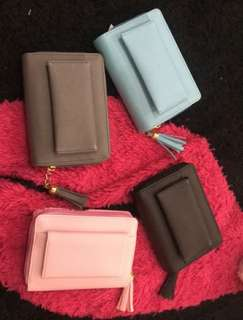 Dompet mini cute